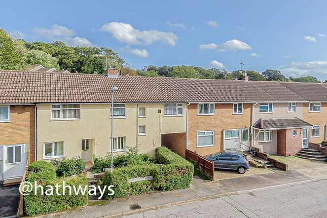 Thumbnail Flat for sale in Cardigan Crescent, Croesyceiliog, Cwmbran