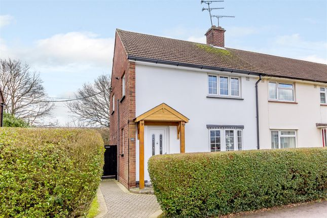 Thumbnail Terraced house for sale in Mountney Close, Ingatestone
