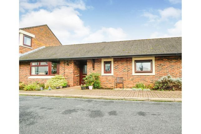 Thumbnail Bungalow for sale in Scotby Green Steading, Carlisle