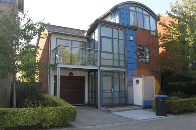 Thumbnail Detached house for sale in Great Auger St, Newhall, Harlow, Essex