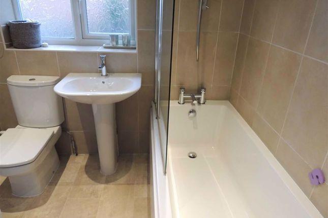 Bathroom of Bowerfield Avenue, Hazel Grove, Stockport SK7