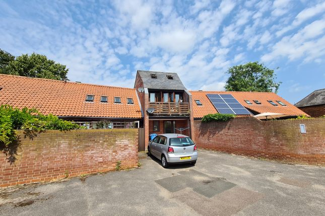 Property to rent in Christopher Court, Christopher Lane, Sudbury