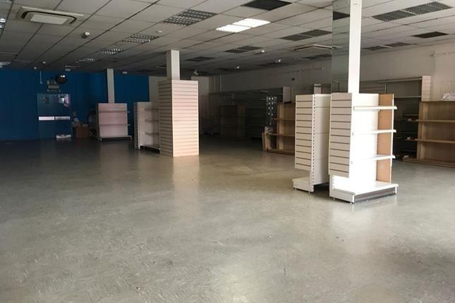 106 106a High Street Walthamstow E17 Retail Premises To
