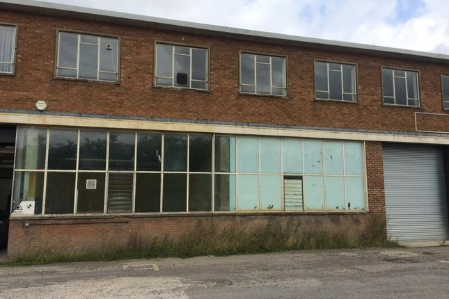 Industrial for sale in Units 4-5, Stonehouse Commercial Centre, Bristol Road, Stonehouse, Stroud