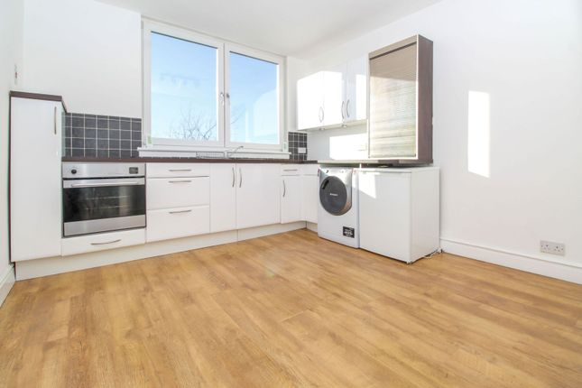 Lounge / Kitchen of George Street, Aberdeen AB25
