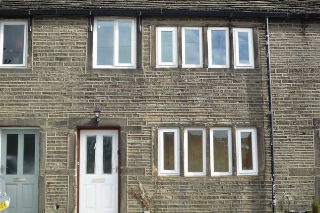 2 bed cottage to rent in Lamb Hall Road, Longwood, Huddersfield
