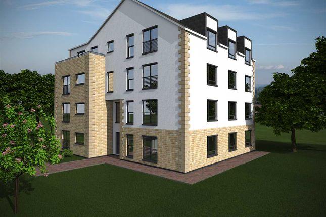 Thumbnail Flat for sale in Coats Street, Coatbridge