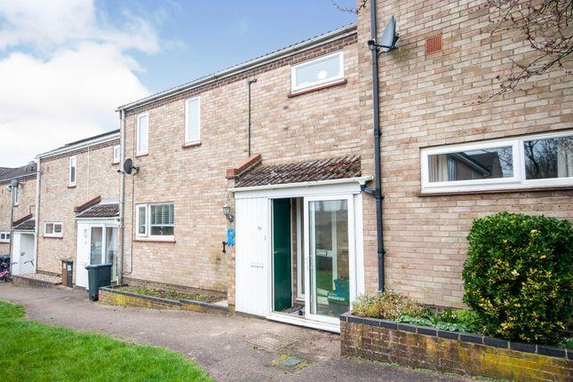 3 bed terraced house for sale in Blacksmiths Hill, Benington, Stevenage SG2