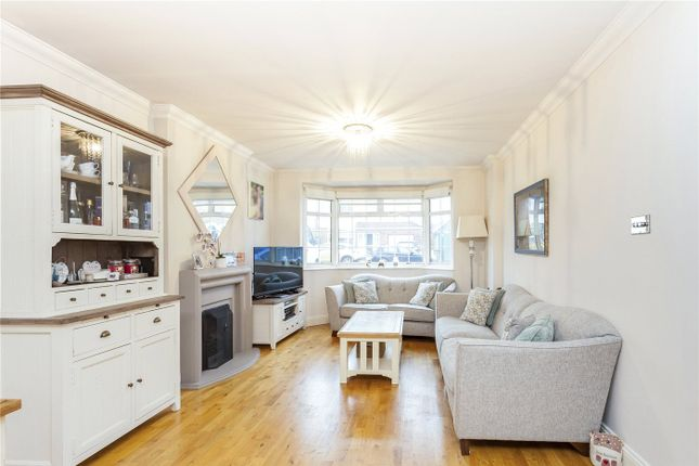 Thumbnail Detached bungalow for sale in Layard Road, Enfield