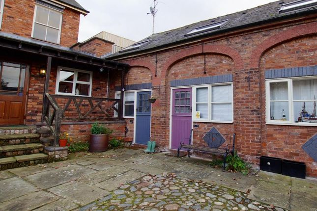 Thumbnail Flat to rent in Hanmer, Whitchurch