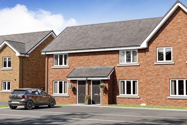 """2 bedroom property for sale in """"The Balmoral"""" at Springhill Road, Shotts"""