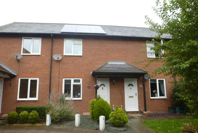 Front of Dale Close, Stanway, Colchester CO3