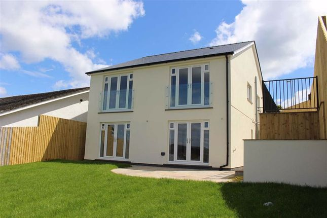 Thumbnail Detached house for sale in Bevelin Hall, Saundersfoot