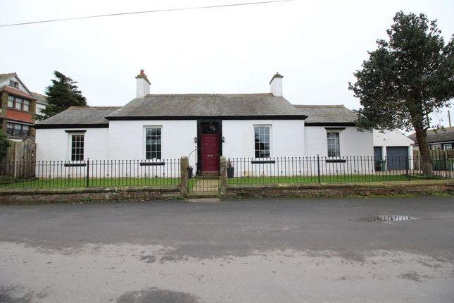 Thumbnail Bungalow to rent in Skinburness Road, Skinburness, Wigton