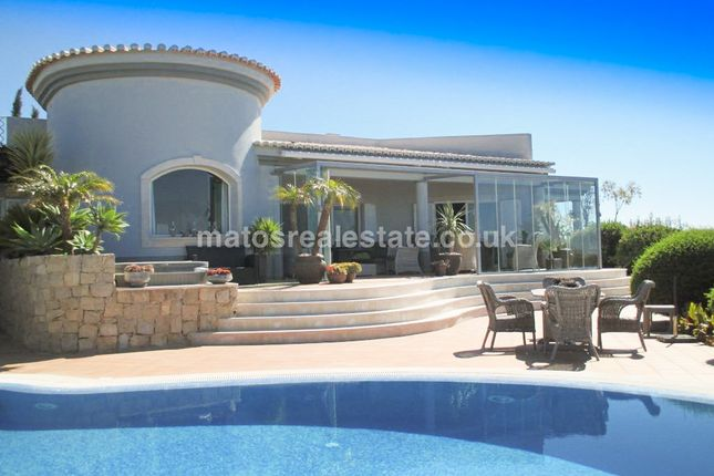 4 bed villa for sale in V-0050 - 4 Bedroom Stunning Villa With Unique Sea View, 4 Bedroom Stunning Villa With Unique Sea View, Portugal