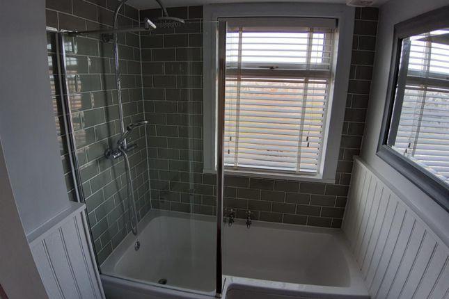 Bathroom of Ash Street, Stanley, Wakefield WF3