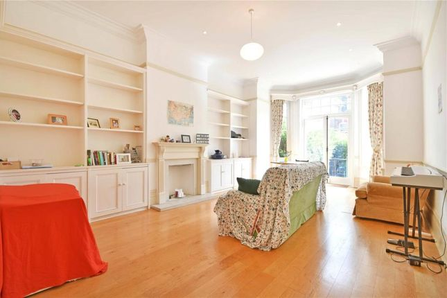 1 bed flat for sale in Fawley Road, West Hampstead