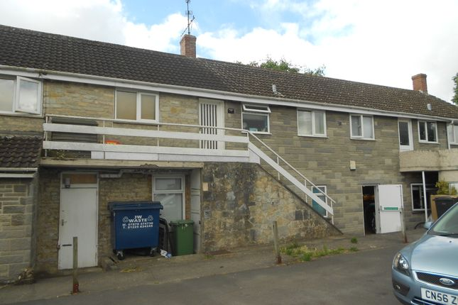Thumbnail Flat to rent in Northover, Ilchester, Yeovil