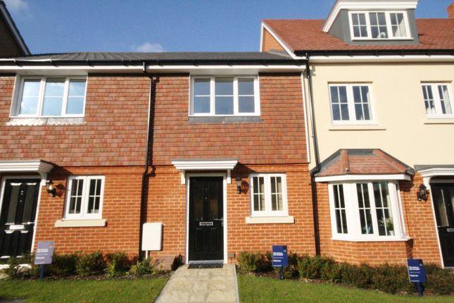 Thumbnail Property to rent in Hazelbourne Avenue, Borough Green, Sevenoaks