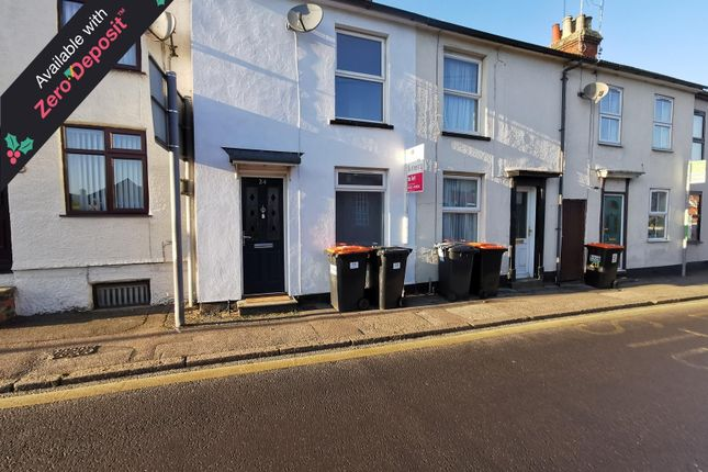 2 bed property to rent in Wing Road, Leighton Buzzard LU7