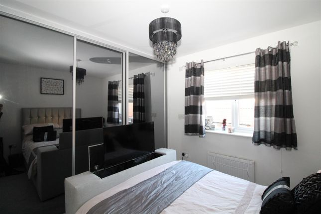 Bedroom One of Stamford Drive, Basildon SS15