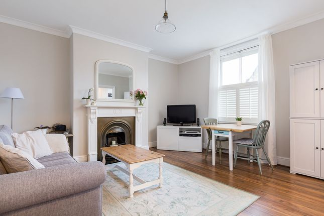 Thumbnail Flat to rent in Springfield Road, Kingston Upon Thames