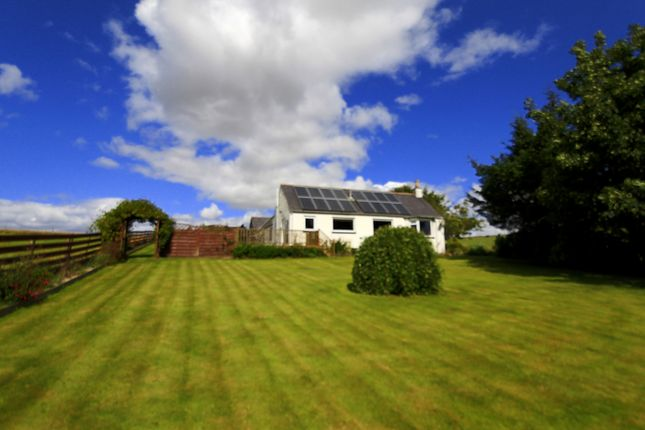 Thumbnail Detached house for sale in Culsalmond, Insch