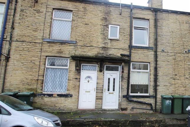 Thumbnail Terraced house to rent in Bolton Lane, Bradford