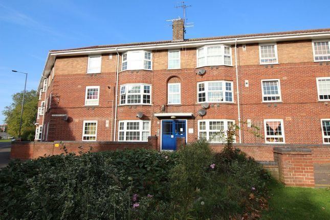 Thumbnail Flat for sale in Barrack Street, Norwich