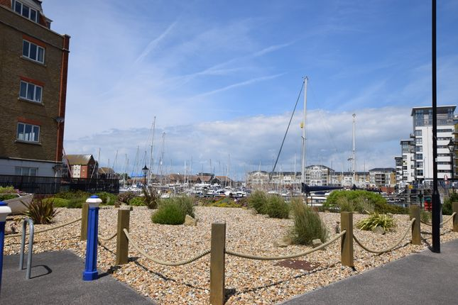 Marina View of Key West, Eastbourne BN23