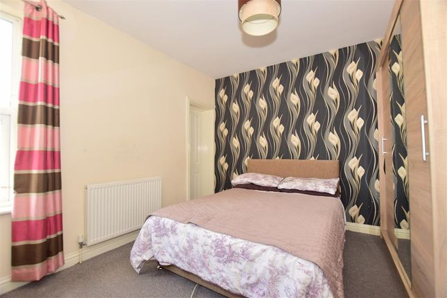 Bedroom 2 of Connaught Road, Chatham, Kent ME4