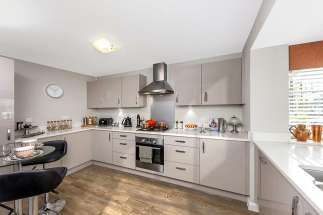 "Kitchen of ""Woodvale"" at ""Woodvale"" At Robell Way, Storrington, Pulborough RH20"