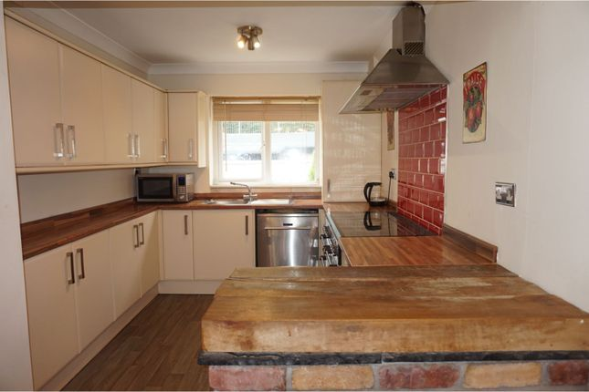 Thumbnail Semi-detached house for sale in Laburnum Terrace, Pontypridd