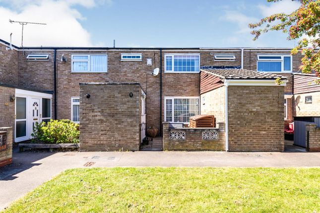 3 bed terraced house for sale in Exeter Close, Stevenage SG1
