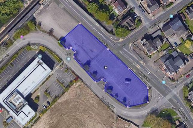 Land for sale in Land At Beeston Business Park, Technology Drive, Nottingham
