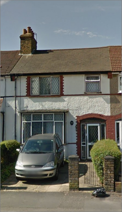 Thumbnail Flat to rent in Willow Tree Lane, Hayes