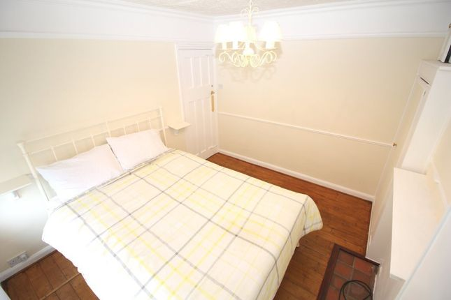 Thumbnail Semi-detached house to rent in South Ealing Road, London