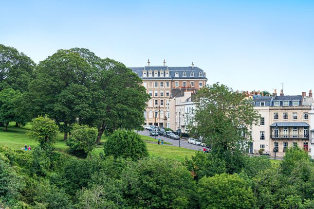 Thumbnail Flat for sale in Bridge House, Sion Place, Clifton, Bristol
