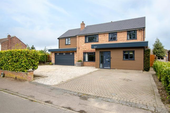 5 bed detached house for sale in Plumstead Road East, Norwich NR7