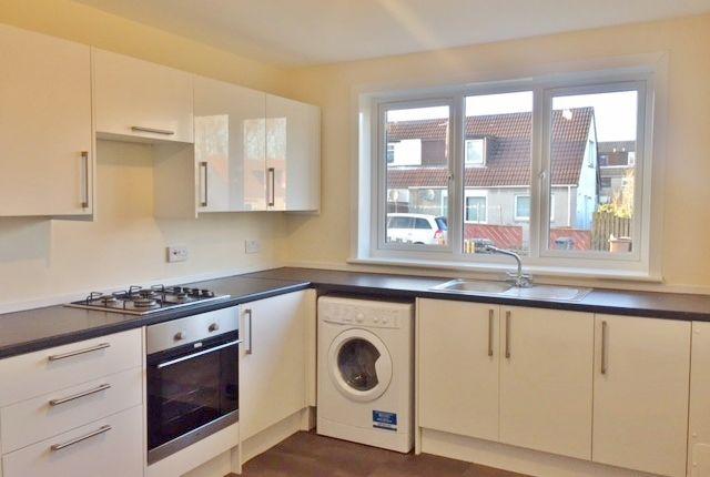 Thumbnail Flat to rent in Loch Maree Way, Whitburn, West Lothian, 0Rp