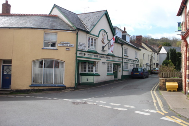 Pub/bar for sale in Somerset - Free House TA24, Alcombe, Somerset,