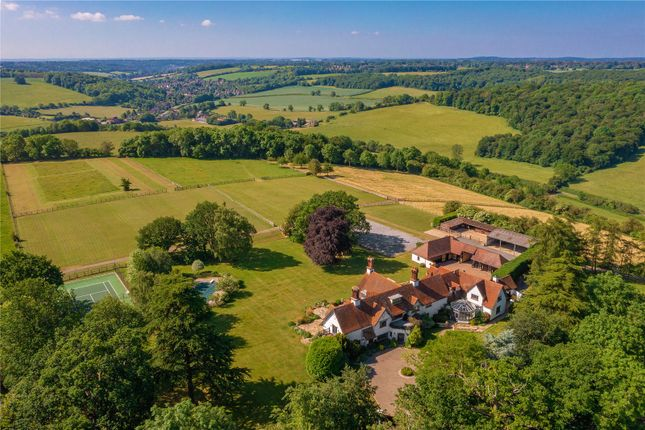 Thumbnail Equestrian property to rent in Denner Hill, Great Missenden, Buckinghamshire