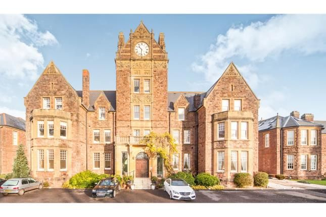 Thumbnail Flat for sale in Graham Way, Cotford St. Luke, Taunton
