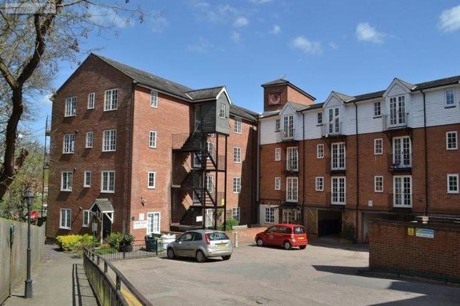Thumbnail Flat to rent in Hockerill Street, Bishop's Stortford