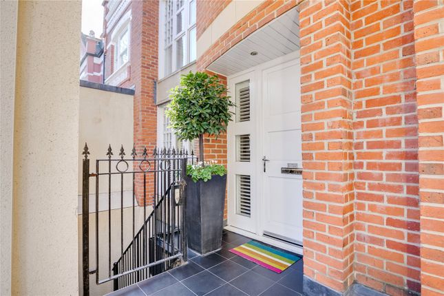 4 bed terraced house for sale in Chipstead Street, Peterborough Estate, Fulham SW6