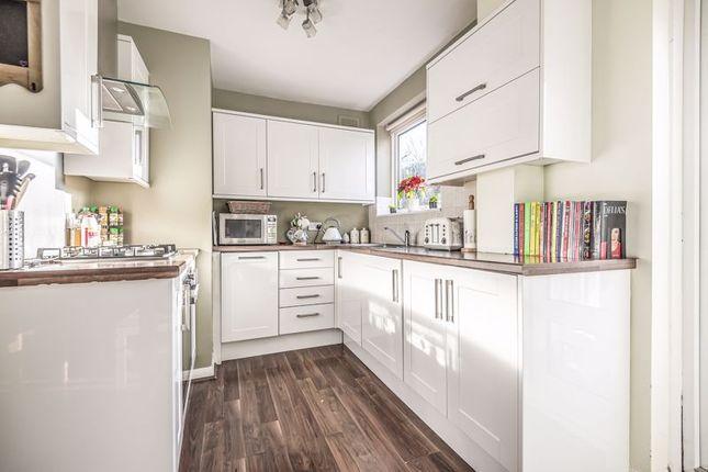 Kitchen of High Point, London SE9