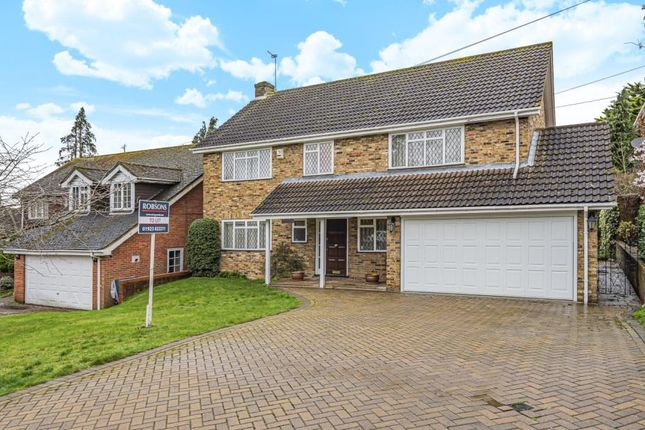 Thumbnail Property to rent in Wieland Road, Northwood