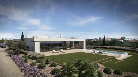 Image 1 4 Bedroom Villa - Western Algarve, Lagos (Gv493)