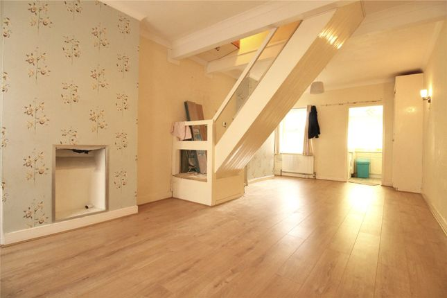 Thumbnail Terraced house to rent in Stapley Road, Belvedere, Kent