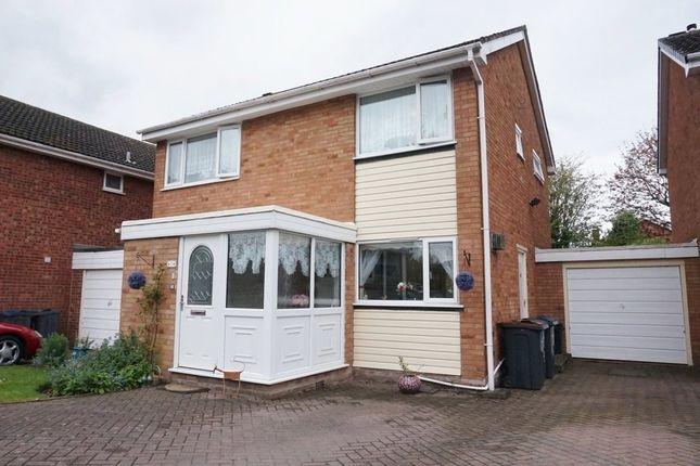 Thumbnail Link-detached house for sale in Walmley Road, Walmley, Sutton Coldfield